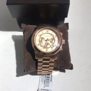 Michael Kors MK8096 Men's Watch (no battery)